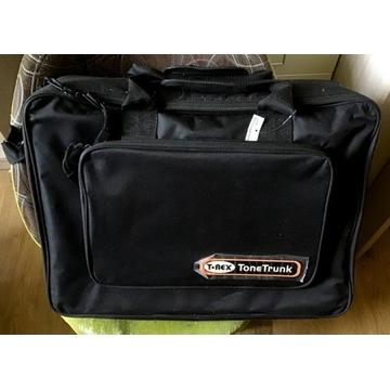 PEDALBOARD T-REX TONE TRUNK + SOFT BAG