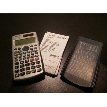 Kalkulator Casio FX 991ES