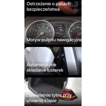 Diagnostyka Kodowanie Volkswagen Audi Skoda Seat