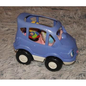 Fisher-Price Little People Mini Samochód