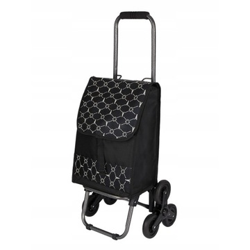 Wózek na zakupy kola schodowe. NOWY!!portfelGRATIS