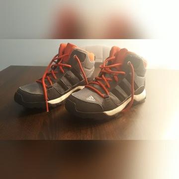 buty trekkingowe Adidas rozm. 35,5