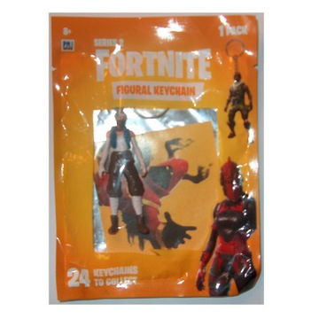 Fortnite - sezon 2 - Epic Games - KUNO - figurka