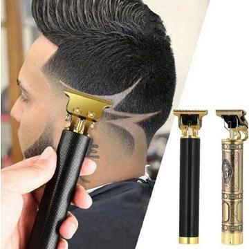 Trymer barber -maszynka do strzyżenia włosów brody