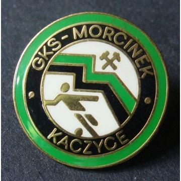 GKS Morcinek - Kaczyce
