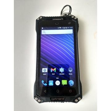 Getnord smartfon