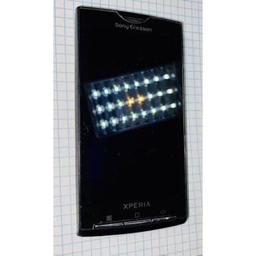 Telefon Sony Ericsson Xperia X10