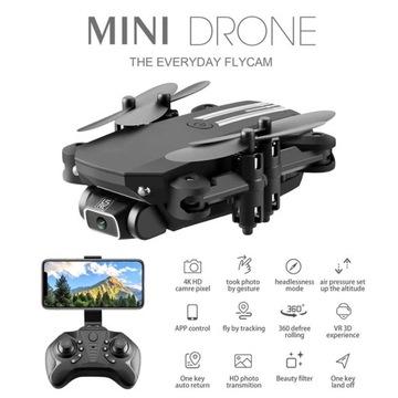 Dron 4K kamera Mini Dron Quadcopter