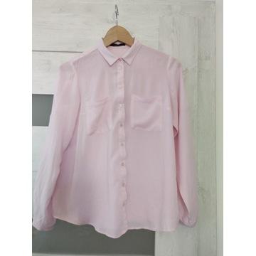 Koszule ,swetr ,spodnie ,roz S