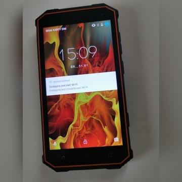 MAX COM MS 457 LTE STRONG na gwarancji