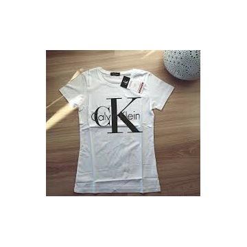 Bluzka Calvin Klein Xl
