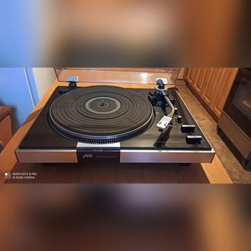 JVC JL A40 gramofon