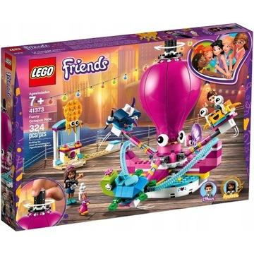 Lego FRIENDS Karuzela z ośmiornicą 41373
