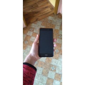 Sprzedam telefon marki huawey p8 Lite 2017