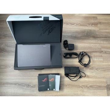 Asus ROG Zephyrus G14 1TB SSD R7 Rtx2060 Max-q