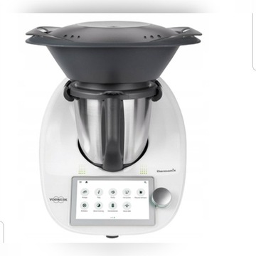 NOWY Thermomix tm6 + GRATIS