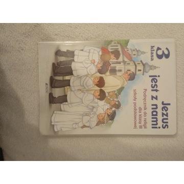 Podręcznik do religii 3 klasa