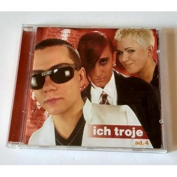 ich troje ad.4  CD