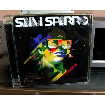 Sam Sparro /  Sam Sparro CD