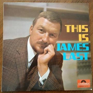 James Last - This Is James Last
