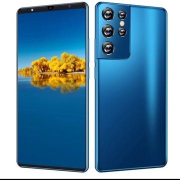 Globalna wersja S21 Ultra Smartphone