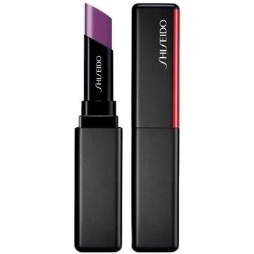 Shiseido ColorGel LipBalm #114 Lilac