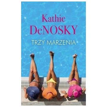 Kathie DeNosky - Trzy marzenia