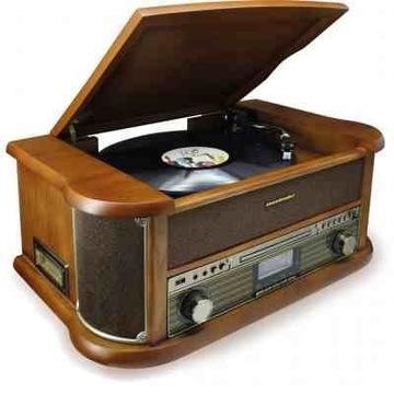 Gramofon sprzedam z MP3 i USB