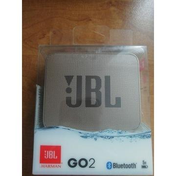 Głośnik bezprzewodowy JBL GO2