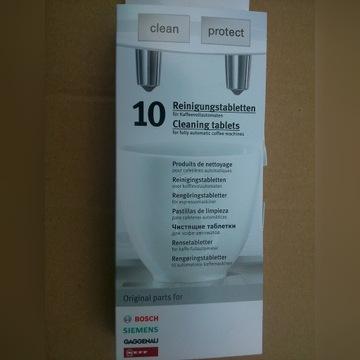 tabletki czyszczące Bosch Siemens 311769 tz60001
