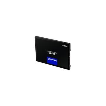 Dysk SSD Goodram CX400 512 GB