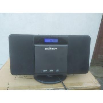 Radio FM CD bluetooth USB