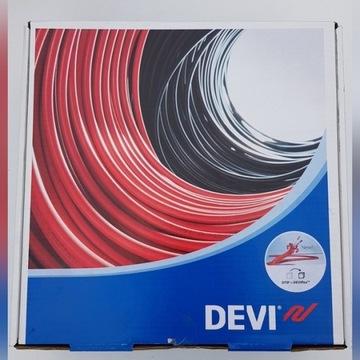 Devi kable grzejne DEVIflex 10T 600W 230V 60m
