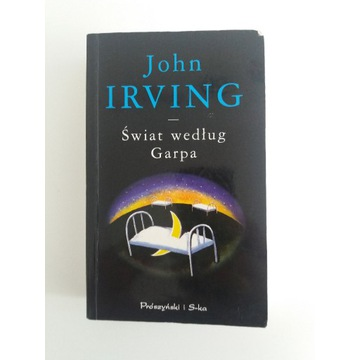 John Irving - Świat Według Garpa