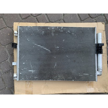 Chłodnica klimatyzacji Focus Mk3 1.0 1.6 oryginal