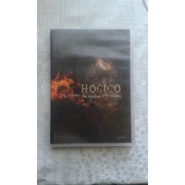 Hocico - A Traves de Mundos que Arden (DVD)