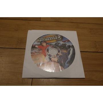 Tony Hawk's Pro Skater 3 III ANG PC DVD Unikat