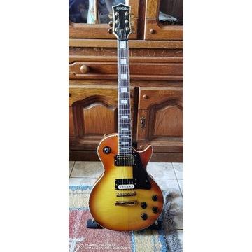 Gitara Les paul-Rocktile