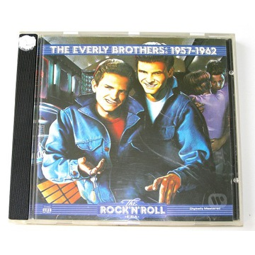 The Everly Brothers: 1957-1962 stan bdb