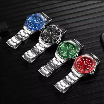 Zegarek prosty męski 4 kolory