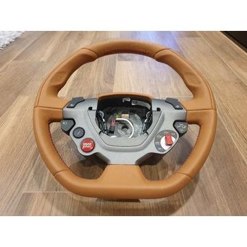 Kierownica multifunkcyjna Ferarri Italia 458