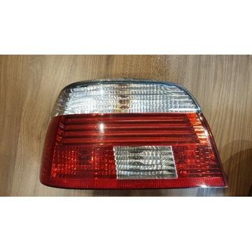 BMW E39 Lampy Led Tył