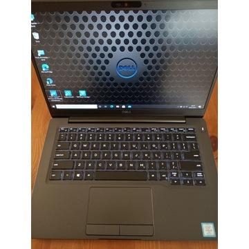 Dell Latitude 7300 i5-8365u 8gb ssd 256gb LTE FHD