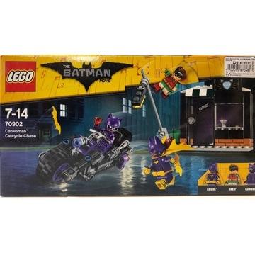 Nowe Lego Batman 70902