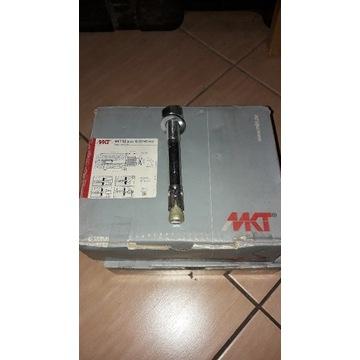Kotwa segmantowa rosprężna MKT BZ plus m16