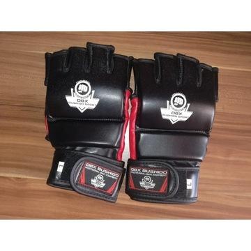 Rękawice do MMA - NA WOREK - BUSHIDO - E1V3 - L