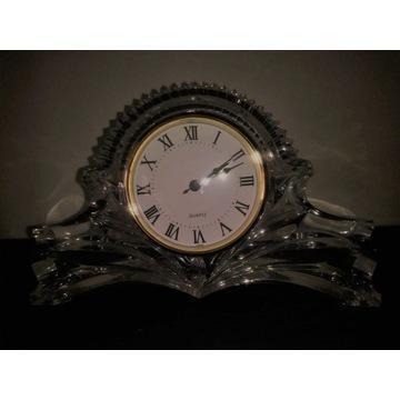 Zegar Kryształ