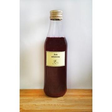 Sok z wiśni 250 ml