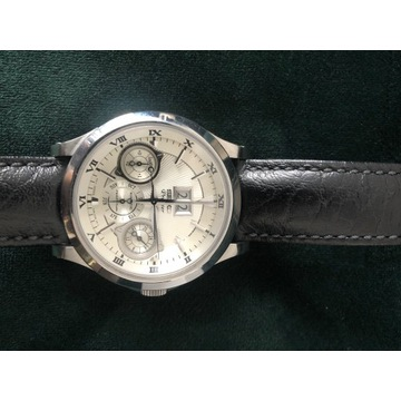 Zegarek Seiko Premier Kinetic Perpetual