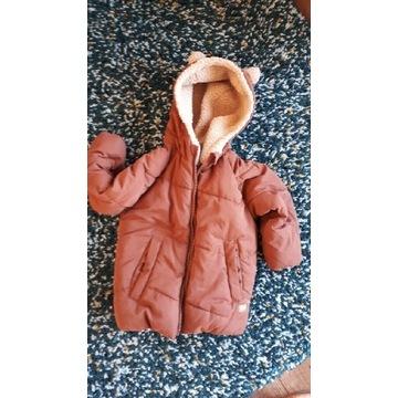 Zestaw ubrań dla chłopca 92-98 33szt